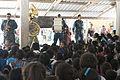 Band engagement at War Memorial Primary School in Kiribati 150603-N-MK341-015.jpg