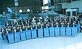 Banda Sinfónica de la Fuerza Aérea de Chile, década del 90'.jpg