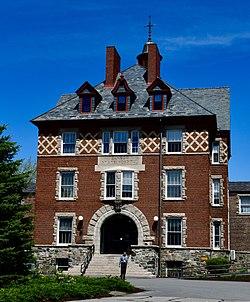 Dorothea Dix Psychiatric Center Wikipedia