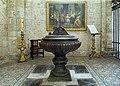 Baptismal font of Saint-Sernin.jpg