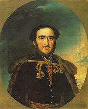 Barabás Miklós: Széchenyi István (1836)