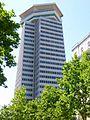 Barcelona - Edificio Colón 5.jpg