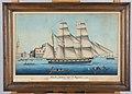 Bark Urania i Venezia, 1852 - Larvik museum - LSJ.00031.jpg