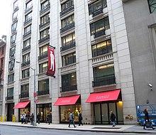6effdc896a75 Barneys New York - Wikipedia