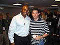 Barry Bonds & Carlos Oliveras 2006-05-08.jpg