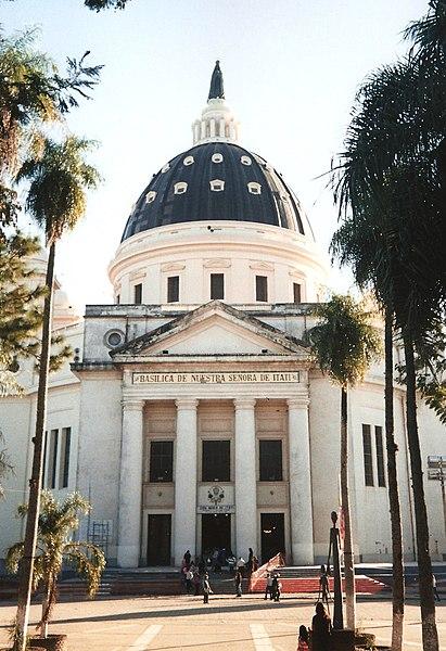 File:Basílica Itatí.jpg