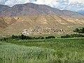 Bash-Kuugandy, cemetery, Kyrgyzstan - panoramio.jpg