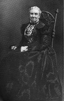 Photo of Bathsheba W. Smith