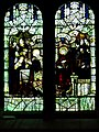 Batsford Church, Stained Glass Window - geograph.org.uk - 1591385.jpg
