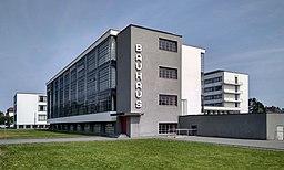 Bauhaus Dessau 2018