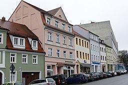 Bautzen, Wendischer Graben 34, 30, 28, 26, 24, 001