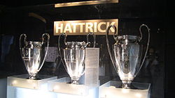 14++ Uefa Champions League Trophy