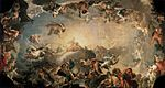 Bayeu y Subias, Francisco - Olympus, The Fall of the Giants - 1764.jpg