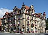 Bayreuth Rathenau Wilhelminen 2019-08-01.jpg