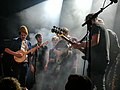 Bear's Den at Bowery Ballroom 2017 4.jpg