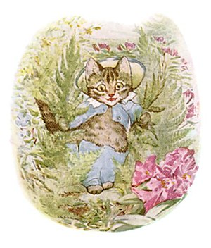 Beatrix Potter - The Tale of Tom Kitten - Illustration from p 38.jpg