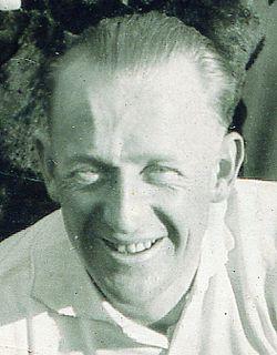 Wally Beckwith