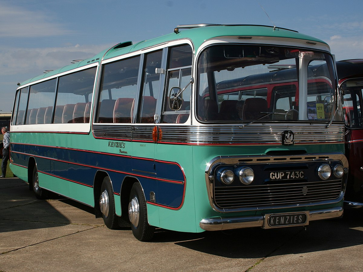 Bedford VAL - Wikipedia