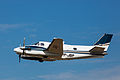 Beechcraft King Air C90 GTI PP-JBP (8477031244).jpg