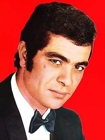 Behrouz Vossoughi, a well-known Iranian actor who has appeared in over 90 films. Behrouz Vossoughi.jpg