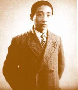 Bei Shizhang - Bei in 1930