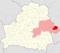 Belarus, Mahilioŭskaja voblasć, Klimavicki rajon.png
