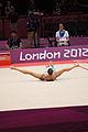 Belarus rhythmic gymnastics team 2012 Summer Olympics 20.jpg