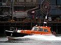 Belfast Harbour Pilot Boat 'PB3' - geograph.org.uk - 1175563.jpg