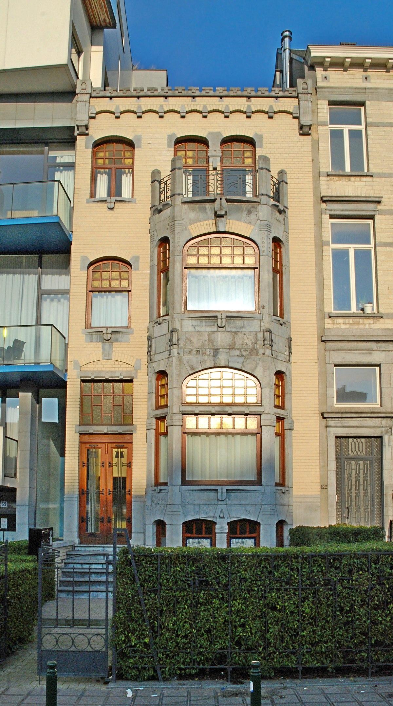 Maison du lieutenant de lannoy wikip dia for Maison minimaliste belgique