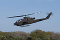 Bell AH-1F Cobra 67-15826 Sky Soldiers Pass 03 TICO 16March2014 (14650152986).jpg