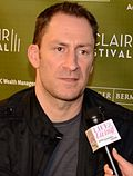 Photo of Ben Bailey in Bad Parents World Premier at the MontClair Film Festival.