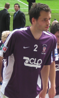 Ben Purkiss Current chairman of the Professional Footballers Association and an English former professional footballer who played as a defender