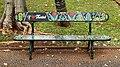 Bench - Jardim Municipal do Funchal 01.jpg