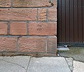 Benchmark at 411 Aigburth Road.jpg