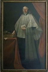 Ritratto di Benedetto Landriani