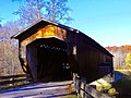 Benetka Road Covered Bridge November 2015 - panoramio (1).jpg