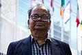 Bengali author Sankar speaks at the UN - 6104618051.jpg