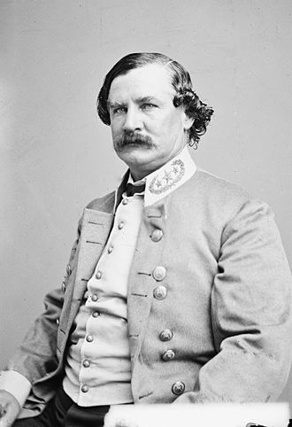 First Corps, Army of Tennessee - Maj. Gen. Benjamin F. Cheatham