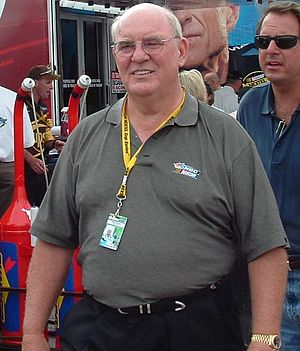 Benny Parsons - Image: Bennyparsons