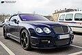 Bentley Wald Continental GTC Black Bison Edition (8631098999).jpg