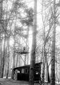 Beobachtungsturm elsässische Grenze bei Punkt 510 - CH-BAR - 3238280.tif