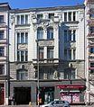Berlin, Kreuzberg, Oranienstrasse 183, Oranienhof, Mietshaus.jpg