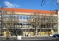 Berlin, Mitte, Breite Strasse 32-34, Stadtbibliothek 02.jpg