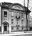 Berlin, Tiergarten, Matthaeikirchstrasse 31, Wohnhaus Simon, 1903, 01.jpg