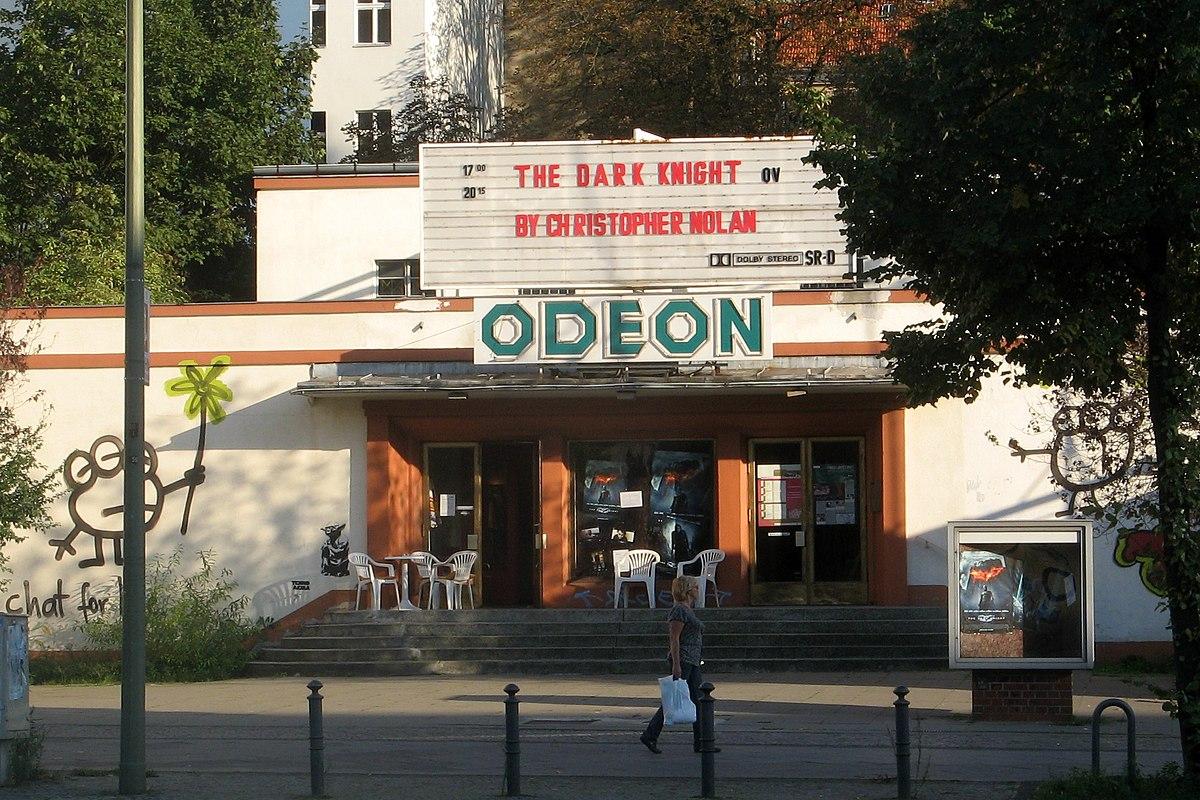Kino Berlin Schöneberg