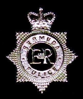 Bermuda Police Service Police of Bermuda