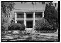Berners Barnwell Sams House, 201 Laurens Street, Beaufort, Beaufort County, SC HABS SC,7-BEAUF,27-10.tif