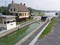 Berry-au-Bac (Aisne) écluse 3 Canal latéral à l'Aisne.jpg