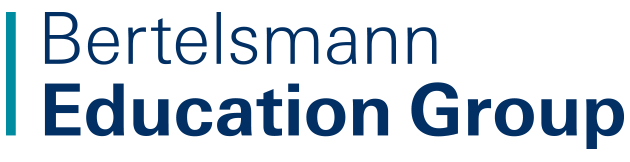 Bertelsmann Education Group logo