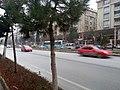 Beylikdüzü kırmızı taksiler - panoramio.jpg